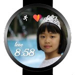 Photo Watch 2 (Wear OS) 3.8.3 (Paid)
