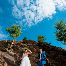 Wedding photographer Florin Belega (belega). Photo of 05.07.2018