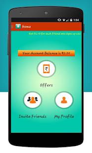 App Earn Talktime™ APK for Windows Phone