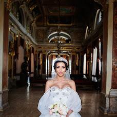 Wedding photographer Roman Zhuk (photozhuk). Photo of 09.08.2017