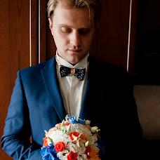 Wedding photographer Anatoliy Lisinchuk (lisinchyk). Photo of 27.09.2014