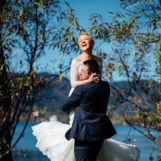 Wedding photographer Natalia Brege (brege). Photo of 07.03.2017