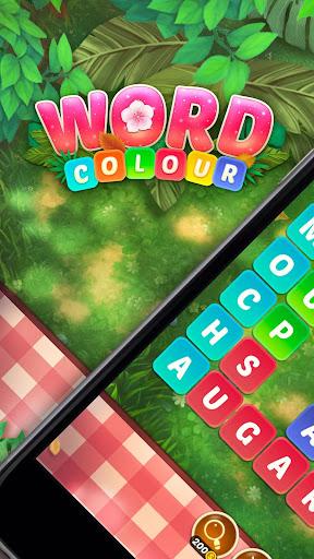 Word Colour 2.0.2 screenshots 1