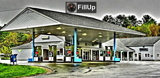 FillUp - Gas Mileage Log - Apps on Google Play