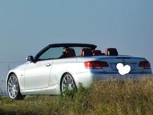 335i Cabriolet  のカスタム事例画像 よっしーさんの2019年12月09日14:29の投稿
