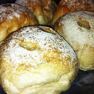 enjoy 享樂天然酵母麵包