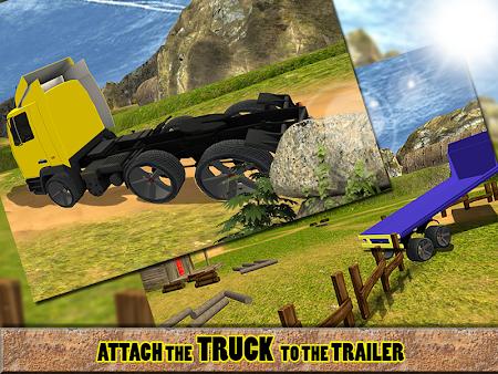 Log Transporter Truck Driver 1.0 screenshot 69868