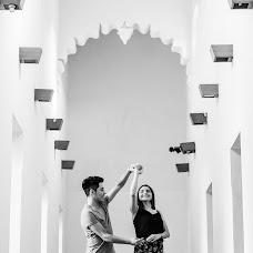 Wedding photographer Fatima Resendiz (FRF0705). Photo of 03.10.2019
