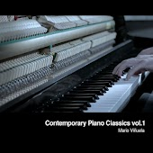Contemporary Piano Classics Vol. 1