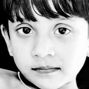 by Shyama Dev - Babies & Children Child Portraits