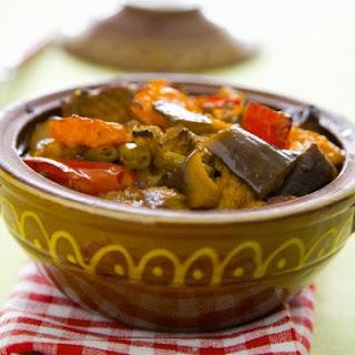 Bulgarian Stew