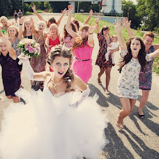 Wedding photographer Dmitriy Nartub (Nartub). Photo of 11.01.2013
