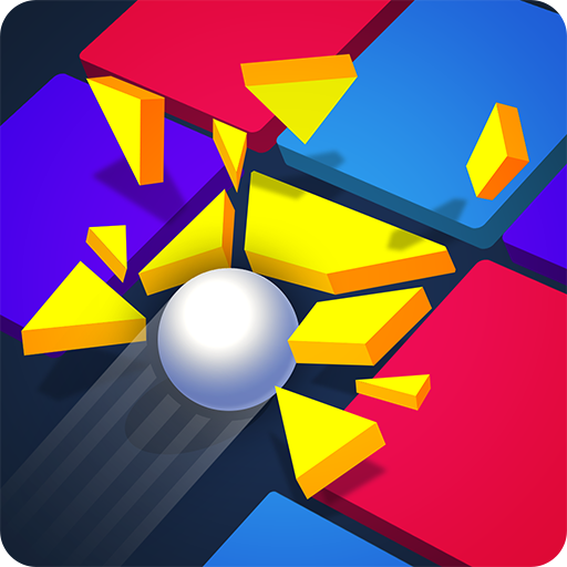 Hit The Brick: Aim & Bounce Balls To Break Bricks Android APK Download Free By Farluner Apps & Games