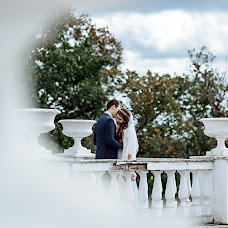 Wedding photographer Aleksandr Kasperskiy (Kaspersky). Photo of 23.10.2017