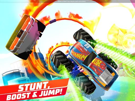 Hot Wheels Unlimited apktram screenshots 11
