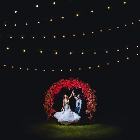 Wedding photographer Bruno Roas (brunoroas). Photo of 23.05.2017