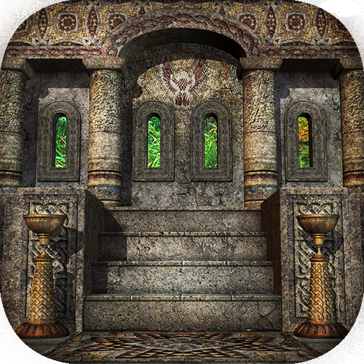 Escape Game- Medieval Palace 2