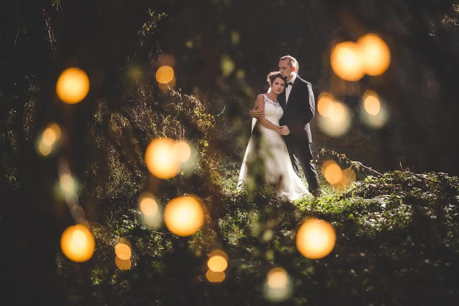 Wedding photographer Tim Demski (timdemski). Photo of 30.10.2015