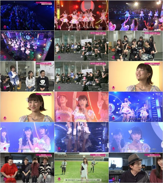 (TV-Music)(1080i) SKE48 – Uta-Tube Part1 160409