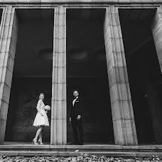 Hochzeitsfotograf Patrycja Janik (pjanik). Foto vom 23.12.2017