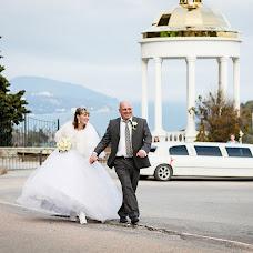 Wedding photographer Vadim Labinskiy (VadimLabinsky). Photo of 14.03.2016
