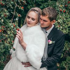 Wedding photographer Said Dakaev (Saidina). Photo of 24.10.2018