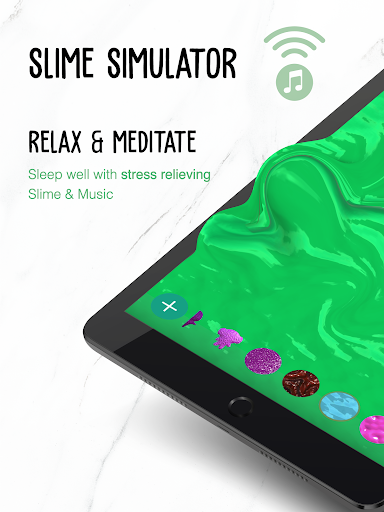Slimax: Anxiety relief game modavailable screenshots 6