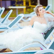 Wedding photographer Kseniya Abramova (Kseniyaabramova). Photo of 10.09.2014