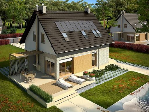 projekt Tobiasz G1 Energo