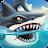 Shark World Icône