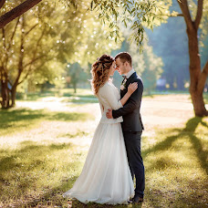 Wedding photographer Marina Porseva (PorMar). Photo of 06.12.2017