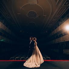 Fotógrafo de bodas Aleksey Kryuchkov (AK13). Foto del 21.05.2017