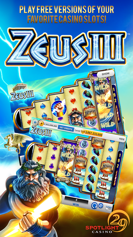 Spotlight 29 Casino- screenshot
