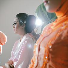 Wedding photographer Aliy Syukur (aliysyukur). Photo of 24.07.2016
