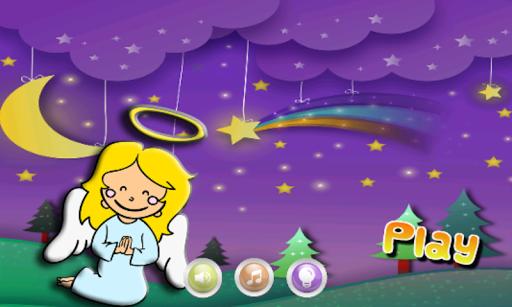 Bedtime Angel Adventures