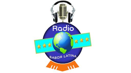 RADIO SABOR LATINA AL RITMO DE LOS NUESTROS screenshot 1