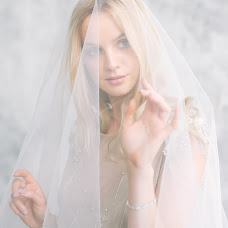 Wedding photographer Joanna Olejnik (whitedreamstudio). Photo of 02.05.2018