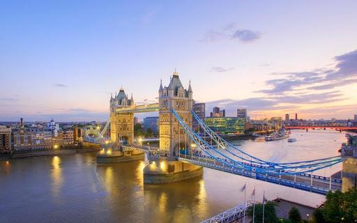 United Kingdom Live Wallpapers