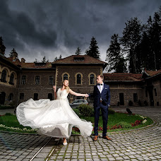 Wedding photographer Liviu Rabac (liviur). Photo of 06.10.2015