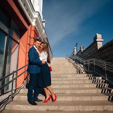 Wedding photographer Sergey Tashirov (tashirov). Photo of 06.12.2016