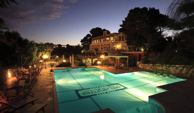 Villa avec jardin et terrasse Ostuni