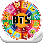 BTS Chinese Zodiac Aesthetics Icon