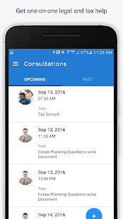 LegalZoom Estate Planning- screenshot thumbnail