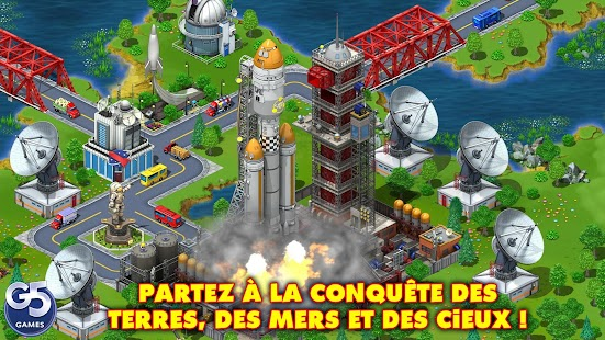 Virtual City Playground : Magnat de l'immobilier Capture d'écran