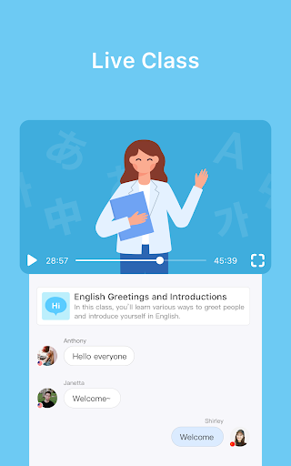 HelloTalk u2014 Chat, Speak & Learn Foreign Languages 3.6.7 screenshots 14