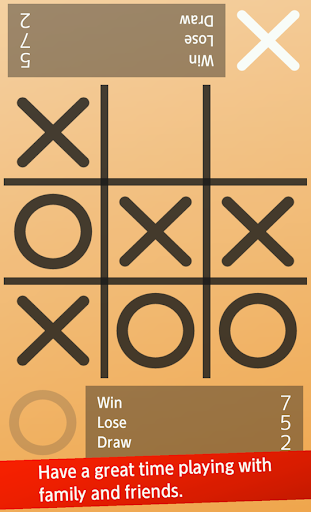 Tic-tac-toe modavailable screenshots 3