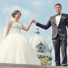 Wedding photographer Ruslan Makhmud-Akhunov (Leonarts). Photo of 10.09.2015