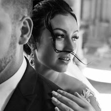 Wedding photographer Anna Morozova (annachukhareva). Photo of 24.11.2016
