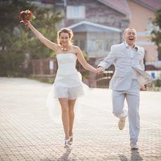 Wedding photographer Vyacheslav Goman (Goman). Photo of 13.10.2014