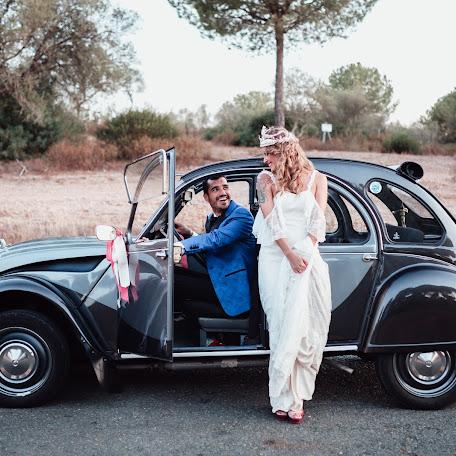 Fotógrafo de bodas Manuel Asián (manuelasian). Foto del 20.11.2017